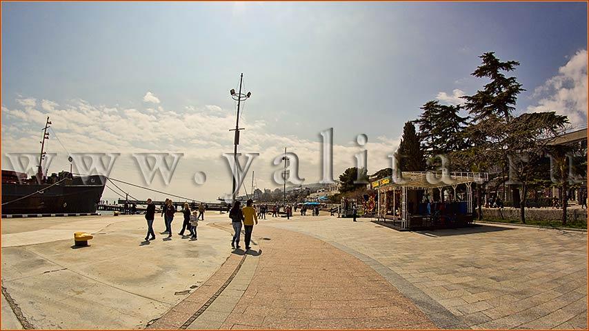 Ялта, ЮБК, Крым